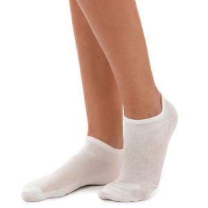 DermaSilk sokken