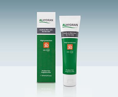 ALHYDRAN SPF30 59ml