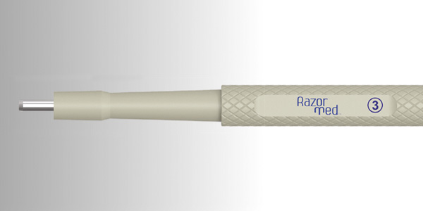 RazorMed Disposable Biopsy Punch
