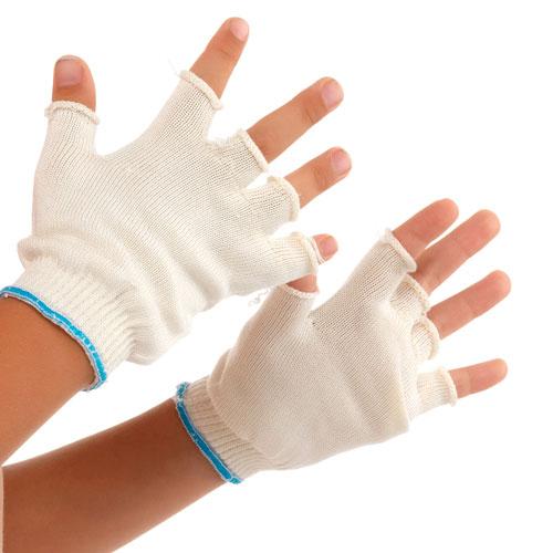 eczeem handschoen, psoriasis