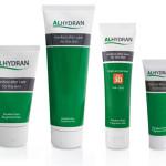 Alhydran tubes