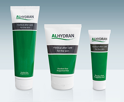 ALHYDRAN hydraterende crème
