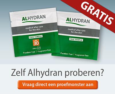 ALHYDRAN samples