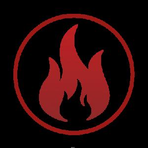 ALHYDRAN Brandwond