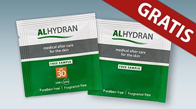 ALHYDRAN gratis proefmonster